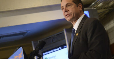 Political tactic? Sexual harassment allegations against Cuomo are covering up the nursing home tragedy