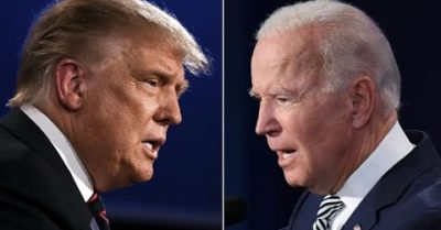 Trump says Biden should not wait until Sept. 11 to withdraw US troops from Afghanistan