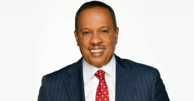 President Trump's CPAC speech proves he is 'just jealous' of Biden says political analyst Juan Williams