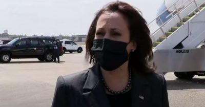 Kamala Harris finally announced that she will visit the southern border after Trump makes the same announcement
