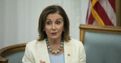 GOP campaign arm reports record fundraising: Motivated to take back the House and fire Pelosi