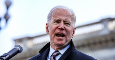 Biden adminstration get sued over controversial COVID-19 loan repayment by farmers