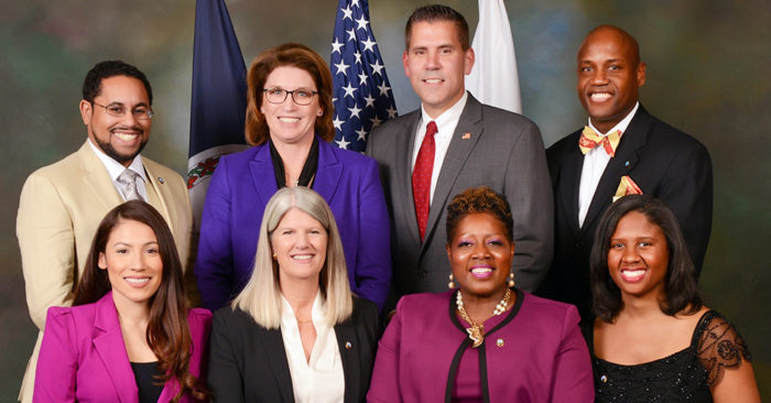 Prince William County Board of Supervisors