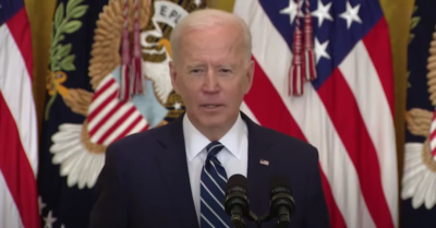 Ex-White House doctor: Biden's ability to handle foreign leaders questioned at his press conference