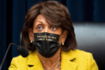 Outrage: Maxine Waters reportedly encouraged 'Civil War' in riots this weekend