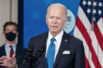 Biden surrenders to Chinese Communist regime and desists from boycotting the Olympics