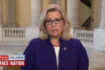 Rep. Liz Cheney says Trump is 'at war with the constitution,' and the election 'wasn't stolen'