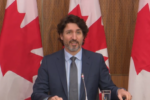 Justin Trudeau: No regrets about the vaccine rollout and procurement in Canada