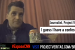 CNN tech director admits the network spreading propaganda to oust Trump, damage Gaetz