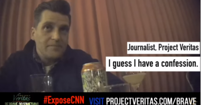 CNN director brags about 'the art of manipulation' and using pandemic fear to keep ratings high