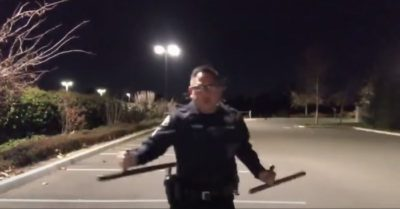 San Jose sergeant investigated for video of him using police batons with 'Mortal Kombat' music