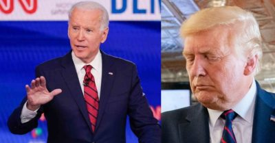 More Trump policies reversed: Biden administration authorizes use of fetal tissue for research