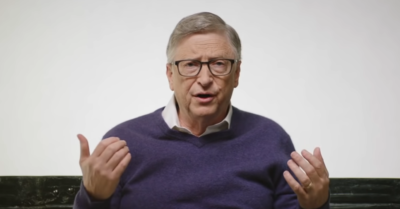 Alarming: Bill Gates seeks to make humans increasingly dependent on his controversial projects