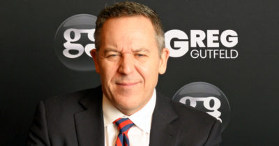 President Biden helped fuel same 'systemic racism' he condemns says talk show host Greg Gutfeld