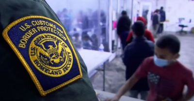 More than 20,000 unaccompanied migrant children overwhelm facilities at the southern border