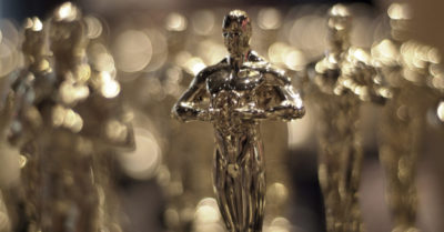 After leftist speeches by Hollywood 'stars' Oscars' following plummets