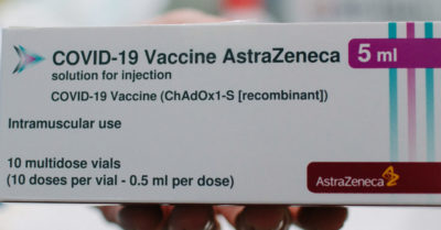 Norwegian health experts recommend immediate ban on Astra Zeneca vaccines due to serious side effects