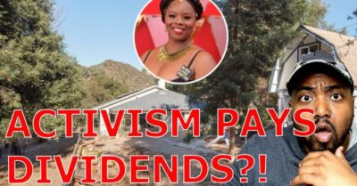 BLM's founder purchased million-dollar house in a mostly-white LA enclave, now labeled 'fraud'