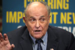 Witch Hunt? Rudy Giuliani's attorney license suspended after his statements about voter fraud