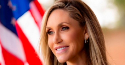 Lara Trump acclaimed as North Carolina senator and she's not even running for office