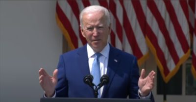 Biden-Harris admin's latest gun violence fact sheet: Few facts about ghost guns