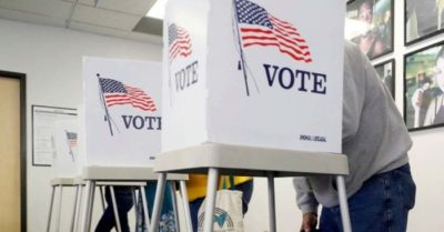 Pennsylvania Republicans reveal election reform bill, and Gov Tom Wolf vows to protect freedom of vote