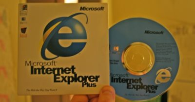 Microsoft will phase out Internet Explorer browser in 2022