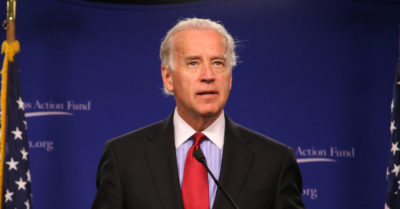 Biden always pushed the US to forge ties with Iran and without conditions