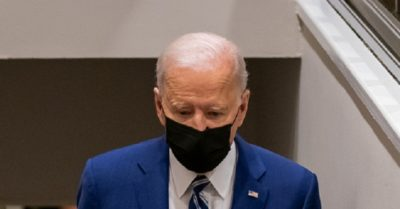 Dozens of senators press Biden to stop negotiating with Iran, the world's leading sponsor of terrorism