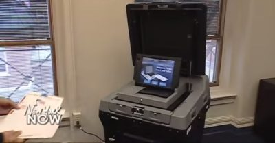 Pennsylvania: District attorney to launch investigation after Dominion machine not showing GOP ballots