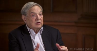 Facebook Oversight Board full of liberals, tied to leftist billionaire George Soros