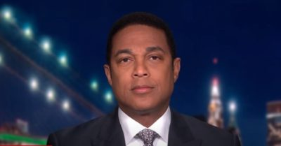Don Lemon ends 'CNN tonight,' continues show with new name
