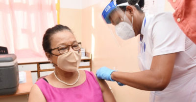 Do vaccines work?: Seychelles, the world's most vaccinated country, imposes severe restrictions