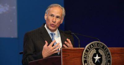 Texas governor to approve bill to stop cities from defunding police