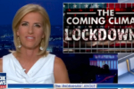 'They want more of your money and your freedom': Host Laura Ingraham warns of 'impending climate lockdowns'