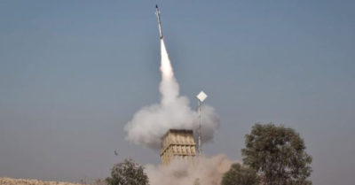 Republicans against terrorism: Introduce bill to strengthen Israel's defense system