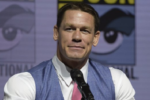 Why did 'Fast & Furious' star John Cena apologize for calling Taiwan a country?