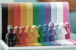 Indoctrination of children: LEGO launches toys promoting LGBT culture