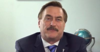 Mike Lindell responsible for former president Trump's August reinstatement rumors