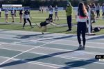 After high school athlete collapses at finish line, Oregon revises mask mandate for outdoor athletics