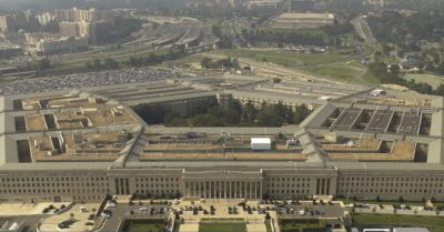 Pentagon eyes vaccine mandate for troops despite lower than normal death rate
