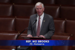 Congressman Mo Brooks: Biden had the 'worst 100 days of any president' in US history