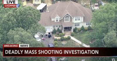 New Jersey: Mass shooting at huge house party leaving 2 dead, 12 wounded