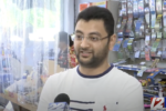 Honest worker returns discarded $1M lottery ticket to its owner