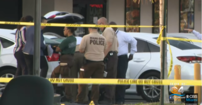 Miami mass shooting left 2 dead, more than 20 wounded Sunday morning