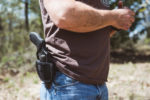 Texans can carry a concealed firearm without a license after Gov. Abbott signs the bill, already passed by the Legislature