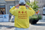 Falun Gong: 42 months in prison for sharing an app on WeChat