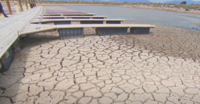 Effects of super drought on farmers