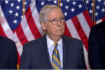 McConnell: 'Era of bipartisanship is over'