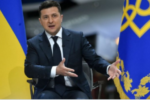 Ukrainian President Volodymyr Zelensky surprised and disappointed by Biden administration pipeline move